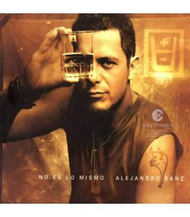 No Es Lo Mismo-1 CD