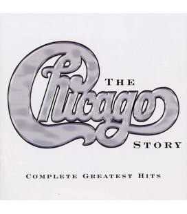 The Chicago Story The Complete Greatest-2 CD