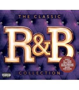 The Classic R&B Collection (3 CD)