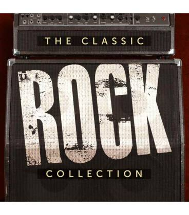 The Classic Rock Collection (3 CD)