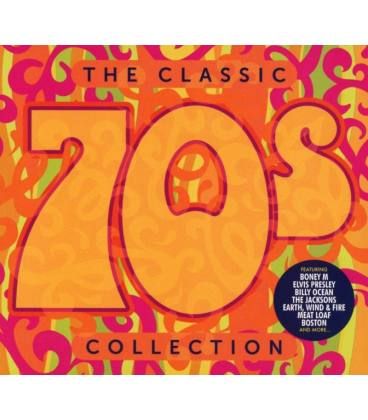 The Classic 70S Collection (3 CD)