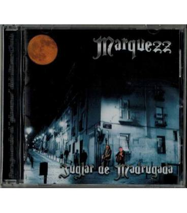 Juglar de Madrugada (1 CD)