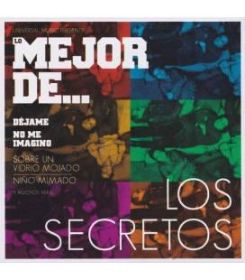 Lo Mejor De Los Secretos