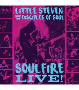 Soulfire Live! (2 Blu-Ray)