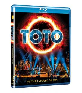 40 Tour Around The Sun (1 Blu-Ray)