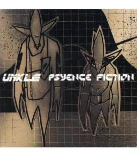 Psyence Fiction (2 LP)