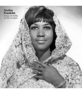 Songs Of Faith: Aretha Gospel (1 LP)