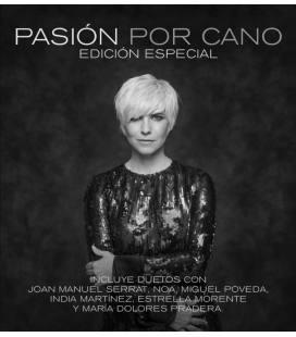 Pasión Por Cano (1 LP)
