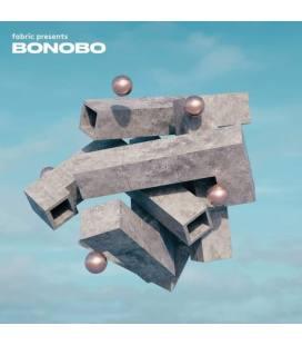 Fabric Presents: Bonobo (1 CD)