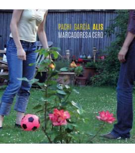 Marcadores A Cero (1 CD)