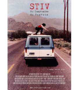 Stiv: No Compromise No Regrets (1 DVD)
