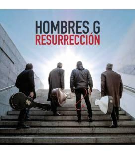 Resurrección (1 CD Digipack)