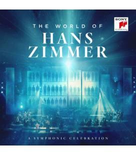 B.S.O. The World Of Hans Zimmer - A Symphonic Celebration (2 CD)