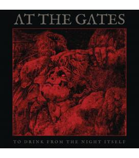 To Drink From The Night Itself (1 LP)