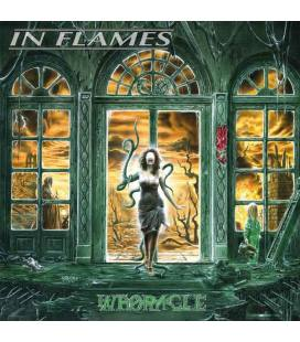 Whoracle (1 CD Jewelcase)