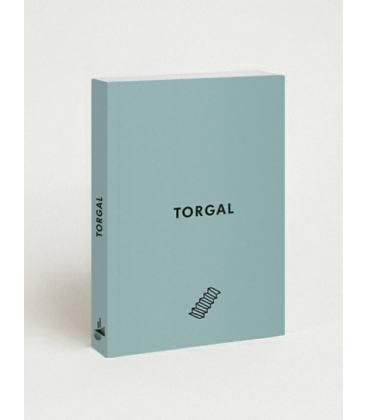 Torgal (1 LIBRO+1 CD)