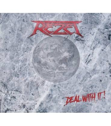 Deal With It (1 CD)
