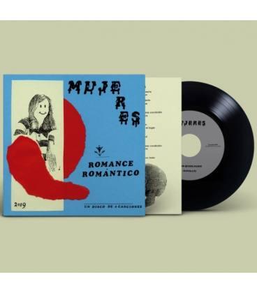 Romance Romantico (1 LP MAXI)