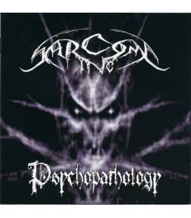 Psychopathology (1 CD)