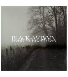 Rivers Of Dead Leaves (1 CD EP)