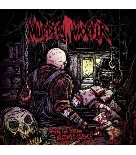 Where The Scream Become Silence (1 CD)