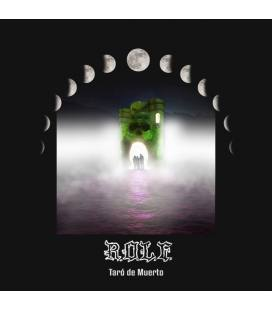 Taró de Muerto (1 CD)