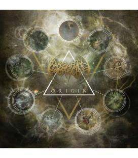 Origin (1 CD)