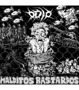 Malditos Bastardos (1 CD)
