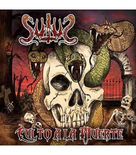 Culto a la Muerte (1 CD)