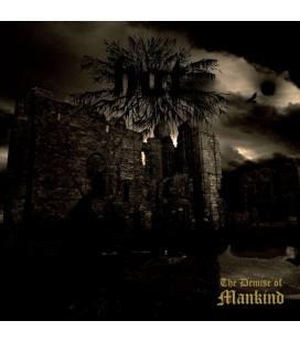 The Demise of Mankind (1 CD Digipack)