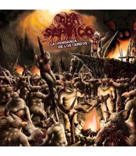 La Venganza de los Cerdos (1 CD)