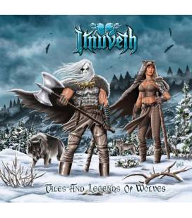 Tales And Legends Of Wolves (1 CD)