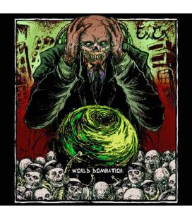 World Domination (1 CD)
