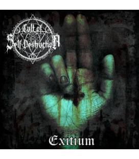 Exitium (1 CD)