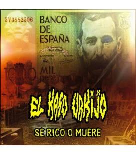 Se Rico O Muere (1 CD)