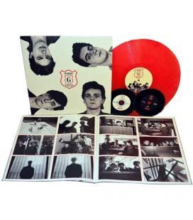 Polvos Pica-Pica -1 LIBRO+1 LP+2 CD