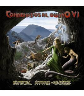 Especial Vitoria-Gasteiz (1 CD) - PREVENTA