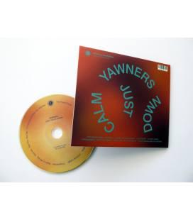 Just Calm Down (1 CD)