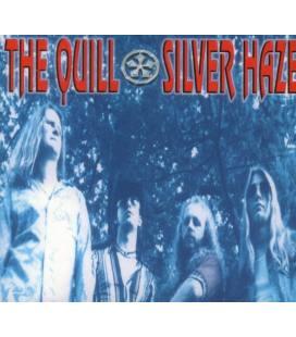 Silver Haze (1 CD)