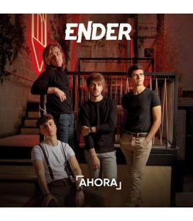 Ahora (1 CD)
