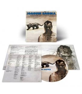 El Hombre Del Traje Gris (1 LP Picture+Tarjeta De Descarga)