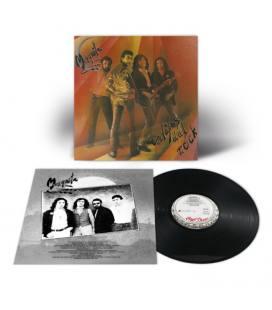 Califas Del Rock (1 LP+Tarjeta De Descarga)