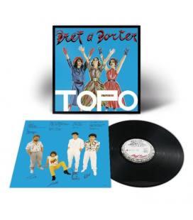 Pret A Porter (1 LP+Tarjeta De Descarga)