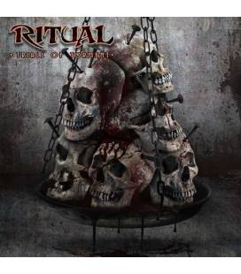 Trials Of Torment (1 CD)