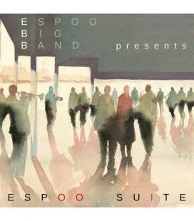 Espoo Suite (1 CD)