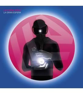 La Gran Esfera (1 CD)
