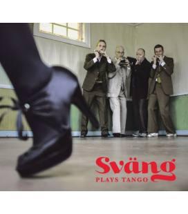 Sväng Plays Tango (1 CD)