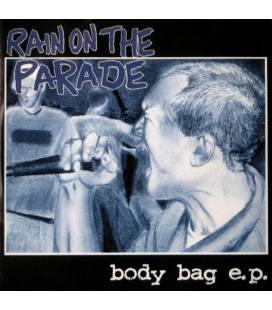 Body Bag E.P (1 CD+Printed Materials,No jewelcase)