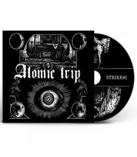 Strike #1 (1 CD Digipack)