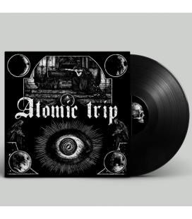 "Strike #1 (1 LP 12"" Black)"